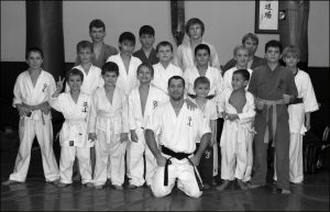 Академия Кудо — Федерация кудо России