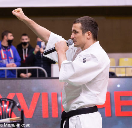 XXVIII Чемпионат Москвы по Кудо 2021