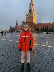 Шульга Никита — Федерация кудо России